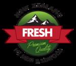 New Zealand Fresh Logo